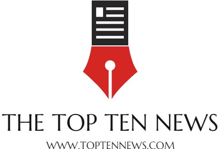 The Top Ten News
